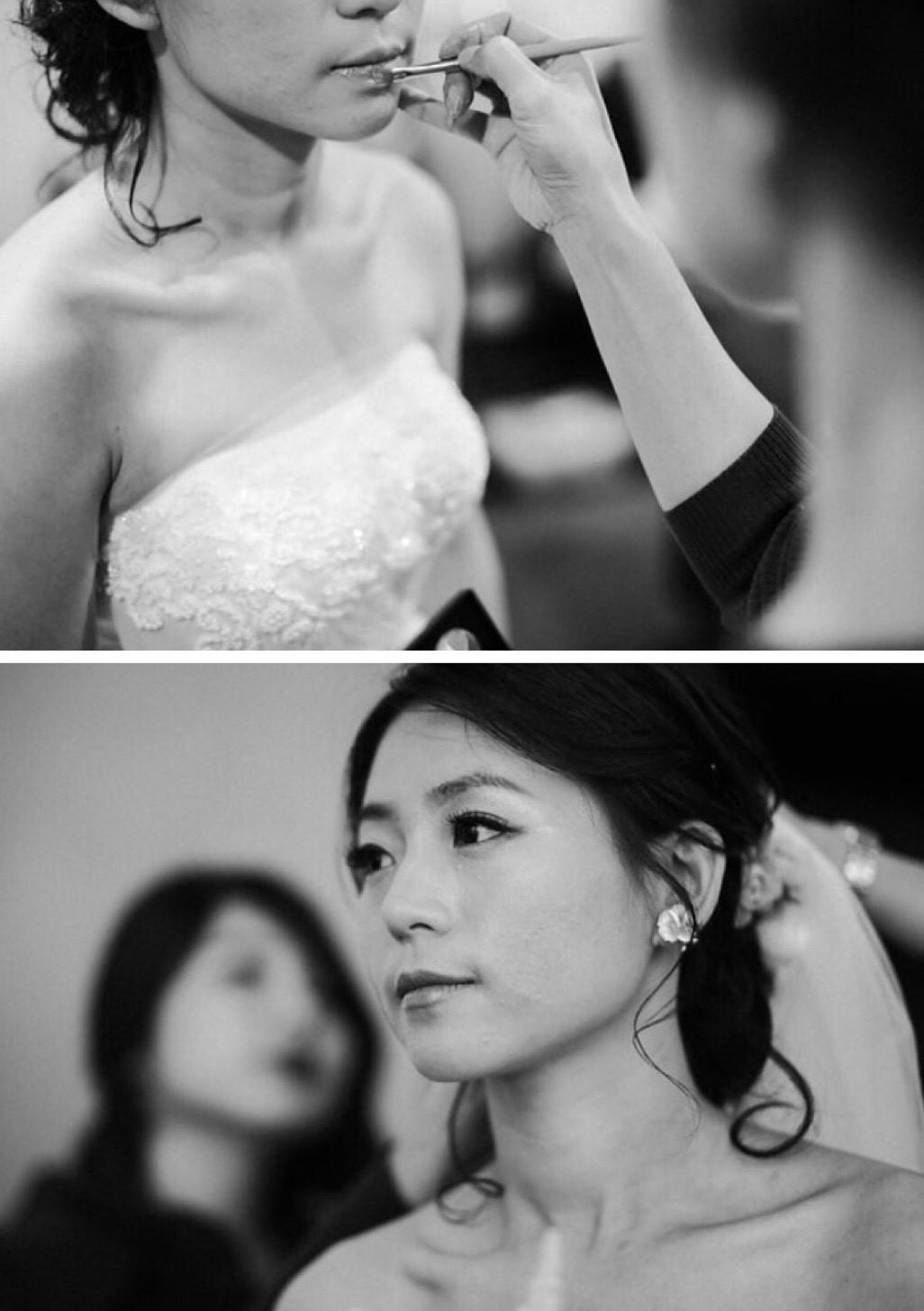 Makeup Hair Jc Bridal Boutique
